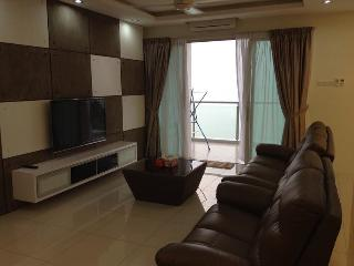 Holiday High Rise Condominium In Batu Feringhi - Batu Ferringhi vacation rentals