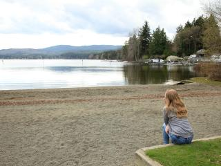 Shawnigan B&B 1 guest $100 + $30 for each guest - Shawnigan Lake vacation rentals