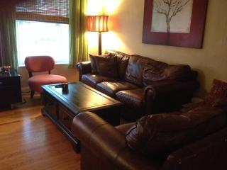 Nancy's Nest- Spacious 2 story in the heart of STL - Saint Louis vacation rentals
