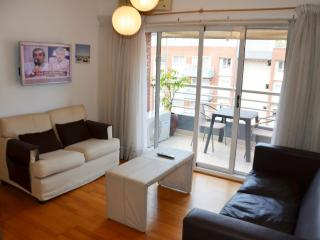 Super Nice 1 Br For 3 Guests In Cute Puerto Madero - Buenos Aires vacation rentals