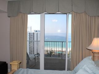 Ariel Dunes I 1708 Seascape Resort. Great Rates! - Destin vacation rentals
