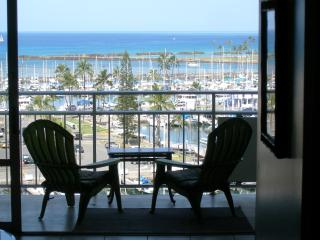 New Listing.Direct Beachfront Condo available Now! - Waikiki vacation rentals