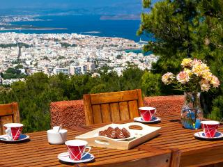 Castle estate, a unique location with spectacular views - Akrotiri vacation rentals