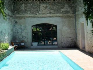 Manor House With Heated Pool - Family friendly chic manor house with pool and huge garden - Herault vacation rentals