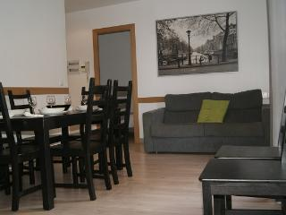 Very Nice Apartment, Moon Suites - Barcelona vacation rentals