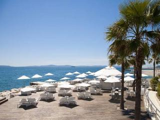 Beach Apartment KATIA - Split vacation rentals
