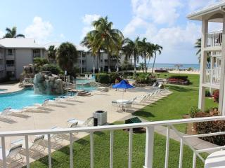 2 BR Poolside Condo at Sunset Cove on 7 Mile Beach - Grand Cayman vacation rentals