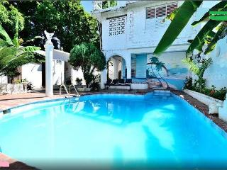Apt #60.  King size bed a/c - Boca Chica vacation rentals