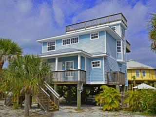 Blue Laguna- Luxury Home with Private Pool - North Captiva Island vacation rentals