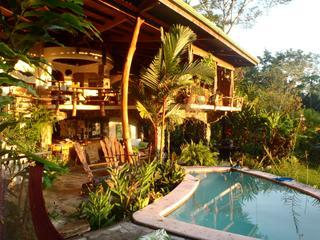 Sleeps 6-16/Beach/Pool/Ocean Views/King Beds - Osa Peninsula vacation rentals