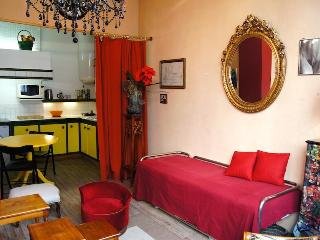 Studio 5 diamants - Butte aux Cailles area - Paris vacation rentals