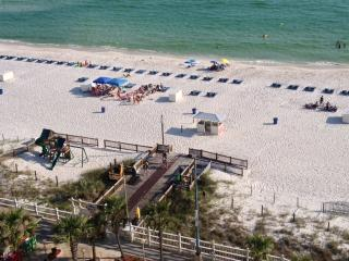 PCB - The Summit 1112 - Book Online! Eleventh Floor Gulf Front in Panama City Beach! Low Rates! Buy 3 Nights or More Get One FRE - Destin vacation rentals