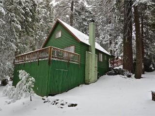 Blue Meadow Cottage - Shaver Lake vacation rentals