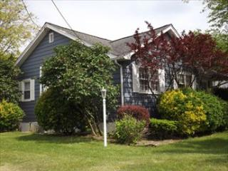 Budget Friendly, Short Walk to Beach 122488 - Cape May vacation rentals