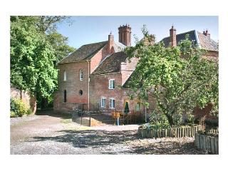 Maltby Hall - France vacation rentals