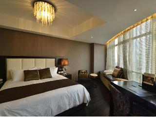 {New} 2BR apartment in city center - Shanghai vacation rentals