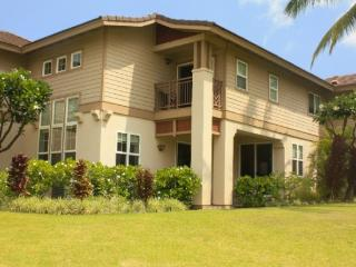 Location, Value! *new floor* Modern Spacious Private 3Bed Mountain/Fairway Views - Waikoloa vacation rentals