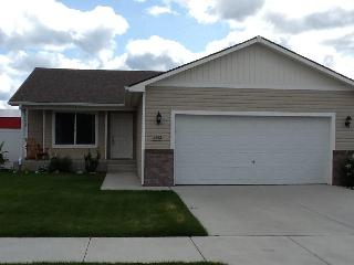 Child Friendly Home for Rent - Post Falls vacation rentals
