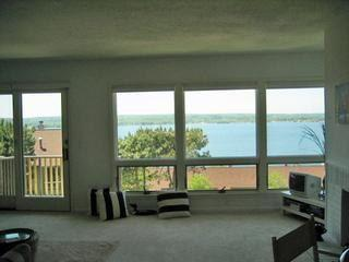 Lovely Chautauqua Lakefront Condo - Awesome View! - Mayville vacation rentals