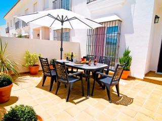 Beautiful Townhouse in Vejer De La Frontera, Costa De La Luz, Spain - Vejer De La Frontera vacation rentals