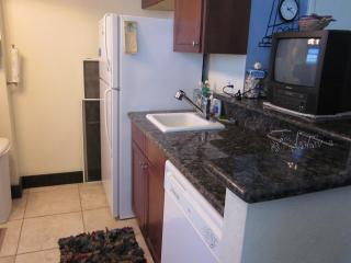 Oceanfront fully furnished studio on 5th floor, Daytona Beach Club - Daytona Beach vacation rentals