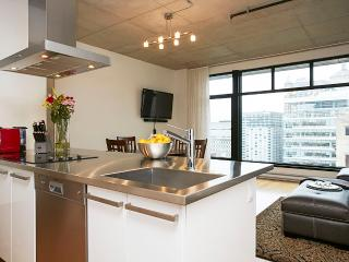 Montreal Downtown International - Montreal vacation rentals