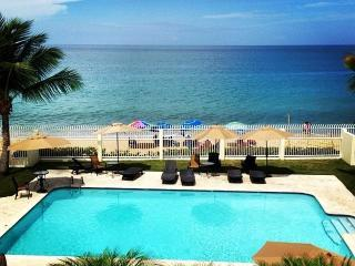 Gorgeous Beach Family Getaway - Humacao vacation rentals