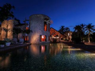 Casa de Campo Punta Minitas Luxury Villa- Sea View - La Romana vacation rentals