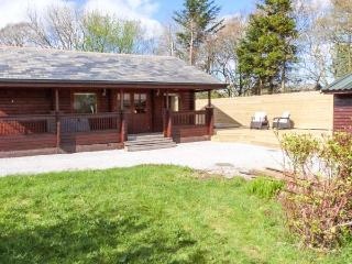 GISBURN FOREST LODGE, Hot tub, En-suite bathroom, Ref 29079 - Yorkshire Dales National Park vacation rentals