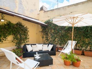 Monti Residence 3 - Beautiful Terrace - Lazio vacation rentals