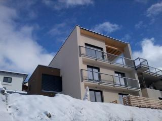 Vacation Apartment in Kaunerberg - 398 sqft, friendly, nice view, natural (# 5177) - Innsbruck vacation rentals