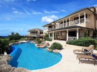 Colonial style Westerings villa on 13th hole, with games room, infinity pool & resort access - Lascelles Hill vacation rentals