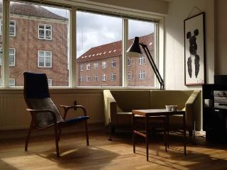 Functional and bright Copenhagen apartment at Oesterbro - Denmark vacation rentals