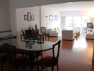 Awesome apartment in Parera and Alvear Av, Recoleta. (216RE) - Buenos Aires vacation rentals