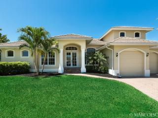 WATERLEAF COURT - Marco Island vacation rentals