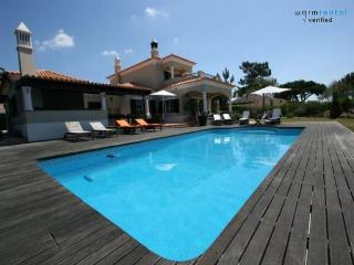 Pisco Villa - Quarteira vacation rentals