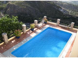 Holiday Rental,  Suitable for Large Groups, Órgiva, La Alpujarra, Andalusia - Orgiva vacation rentals