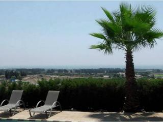4 Bedroom Private Villa with Pool and Panoramic Sea View - Paphos vacation rentals