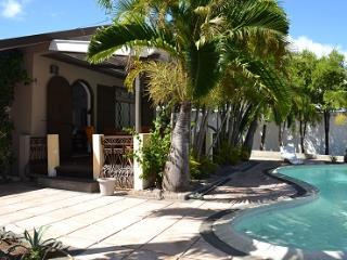 A well situated villa in Black River.Mauritius - Black River vacation rentals