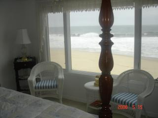Oceanfront Condo W/ Private Beach & Heated Pool! - Normandy Beach vacation rentals