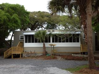 Renovated Marshfront Folly Beach - Folly Beach vacation rentals