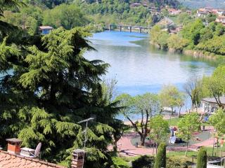 Apartment Lake Iseo with lake viewer - Bergamo Province vacation rentals