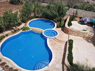 The Windmill - Luxury apartment with pool in Gozo - Qala vacation rentals