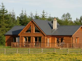 Log Cabin - County Leitrim vacation rentals