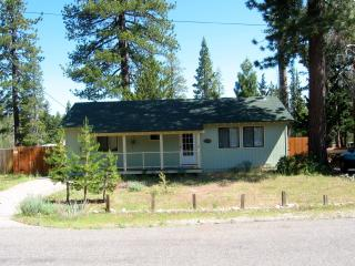 Meadow View - Echo Lake vacation rentals