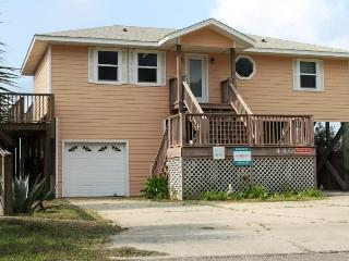 Cozy 2 Bedroom Beach-front House - Cape San Blas vacation rentals