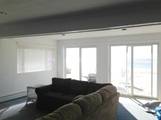 Spacious Beach House Right on the Water - Connecticut vacation rentals