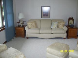 3 bedroom in quiet neighborhood close to town - Traverse City vacation rentals