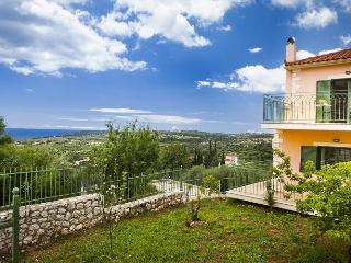 Trapezaki Captains Villa - Cephalonia vacation rentals