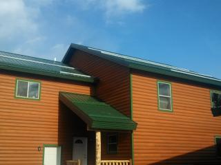 Cabins West - Teton Townhouse - West Yellowstone vacation rentals
